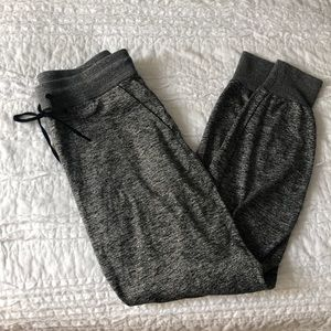 Athleta fitted joggers